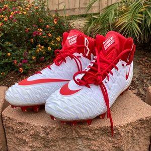 New Nike Force Savage Elite TD Football Cleats